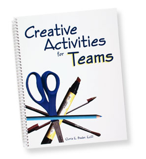 Creatie Activities for Teams