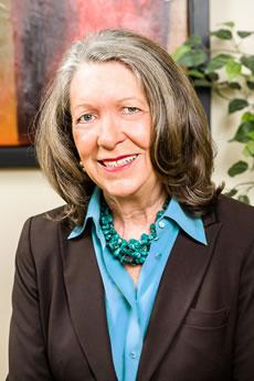 GLORIA E. BADER, Ed.D. – Founder
