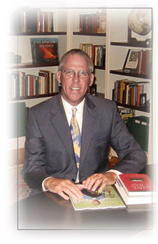 Stephen Hansen