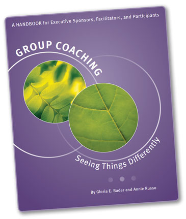 Group Coaching: Seeing Things Differently