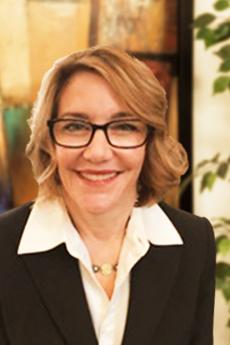 KAREN HOLMES, MA – Senior Consultant